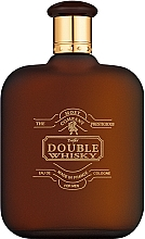 Духи, Парфюмерия, косметика Evaflor Double Whisky - Одеколон