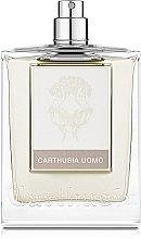 Духи, Парфюмерия, косметика Carthusia Carthusia Uomo - Парфюмированная вода (тестер без крышечки)