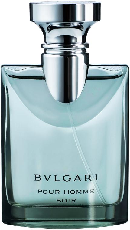 Bvlgari Pour Homme Soir - Туалетная вода