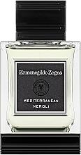 Духи, Парфюмерия, косметика Ermenegildo Zegna Mediterranean Neroli - Туалетная вода