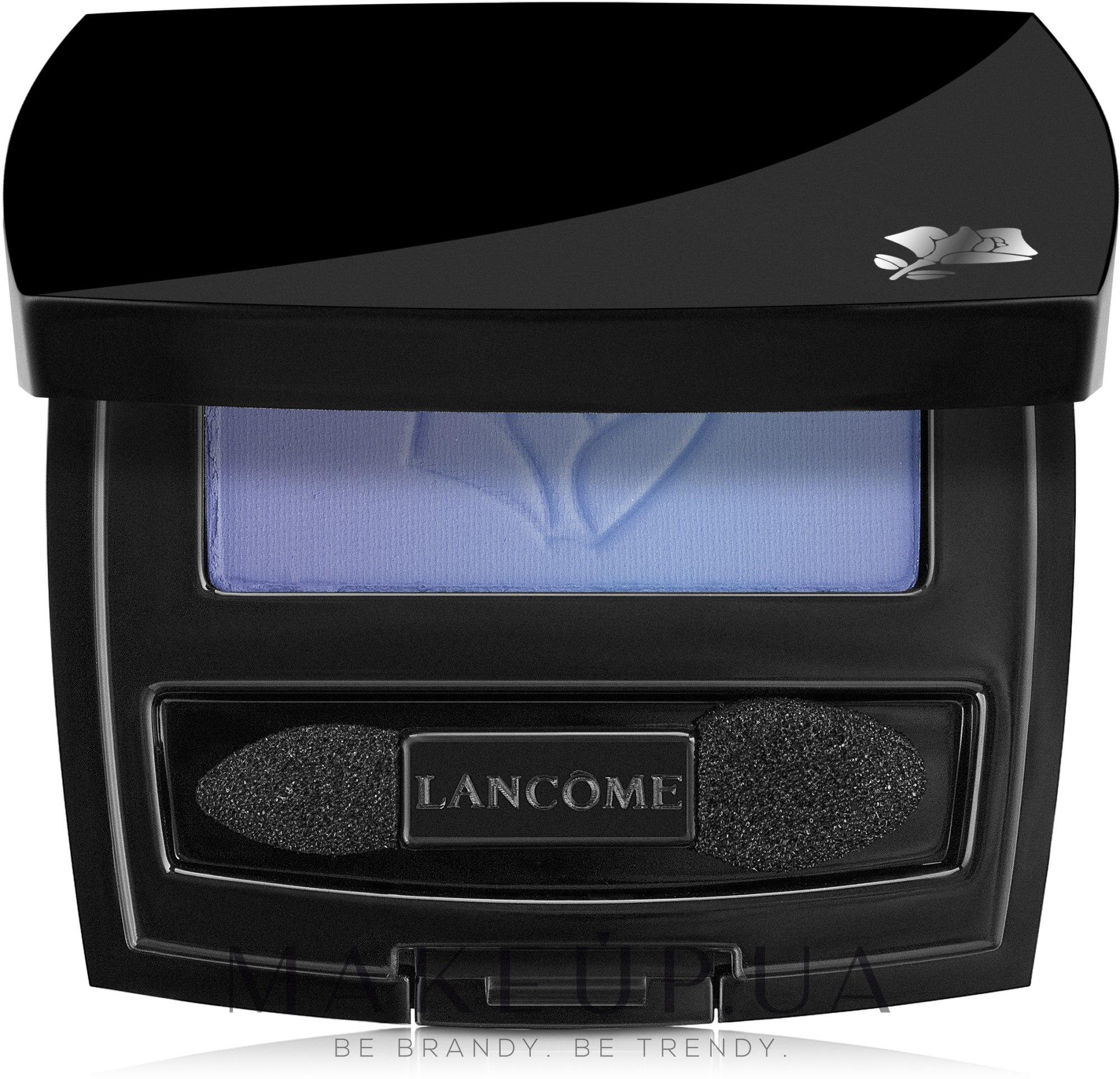 Тени для век - Lancome Ombre Hypnose Mono — фото I203 - Eclat de Bleuet