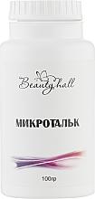Духи, Парфюмерия, косметика Микротальк для шугаринга - Beautyhall