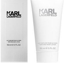 Духи, Парфюмерия, косметика Karl Lagerfeld Karl Lagerfeld for Her - Лосьон для тела