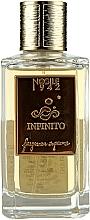 Духи, Парфюмерия, косметика Nobile 1942 Infinito - Парфюмированная вода