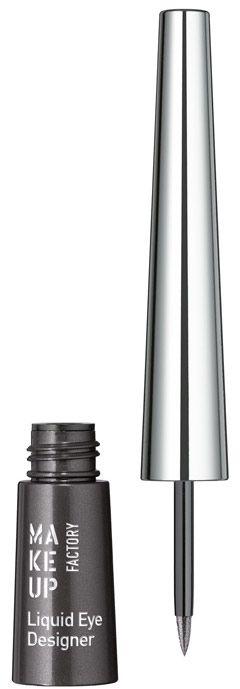 Жидкая подводка для глаз - Make Up Factory Liquid Eye Designer