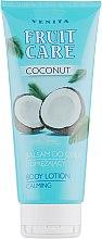"""Духи, Парфюмерия, косметика Бальзам для тела """"Кокос"""" - Venita Fruit Care Coconut Body Balm"""