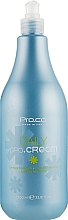 Духи, Парфюмерия, косметика Крем для волос для ежедневного применения - Pro. Co Daily Cream