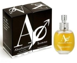 Духи, Парфюмерия, косметика Absolument Absinthe Absolument Homme - Парфюмированная вода