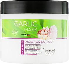 Духи, Парфюмерия, косметика Регенерирующая маска с чесноком - KayPro All'Aglio Garlic Ajo Mask