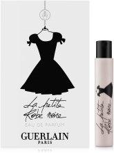 Духи, Парфюмерия, косметика Guerlain La Petite Robe Noir - Парфюмированная вода (пробник)