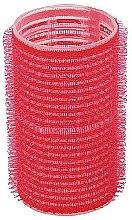 Духи, Парфюмерия, косметика Бигуди-липучки 48 мм, красные - Reed Curlers