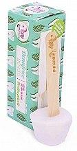 Духи, Парфюмерия, косметика Твердая зубная паста - Lamazuna Peppermint Solid Toothpaste
