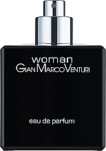 Духи, Парфюмерия, косметика Gian Marco Venturi Woman - Парфюмированная вода (тестер без крышечки)