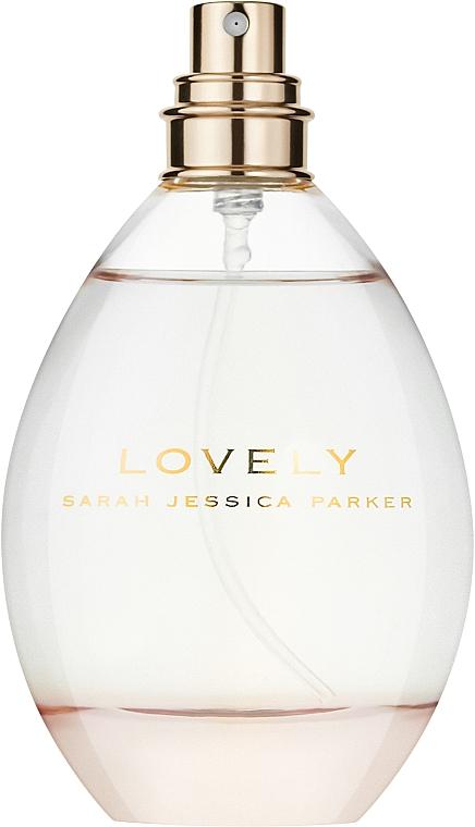 Sarah Jessica Parker Lovely - Парфюмированная вода (тестер без крышечки)