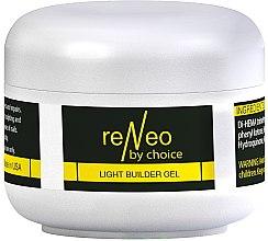 Духи, Парфюмерия, косметика Гель для быстрой коррекции - ReNeo Light Builder Gel