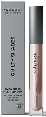Тени для век и щек - Madara Cosmetics Guilty Shades Eye & Cheek Multi Shadow