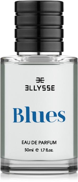 Ellysse Blues - Парфюмированная вода