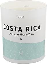 """Духи, Парфюмерия, косметика Аромасвеча """"Costa Rika"""" - EQ"""