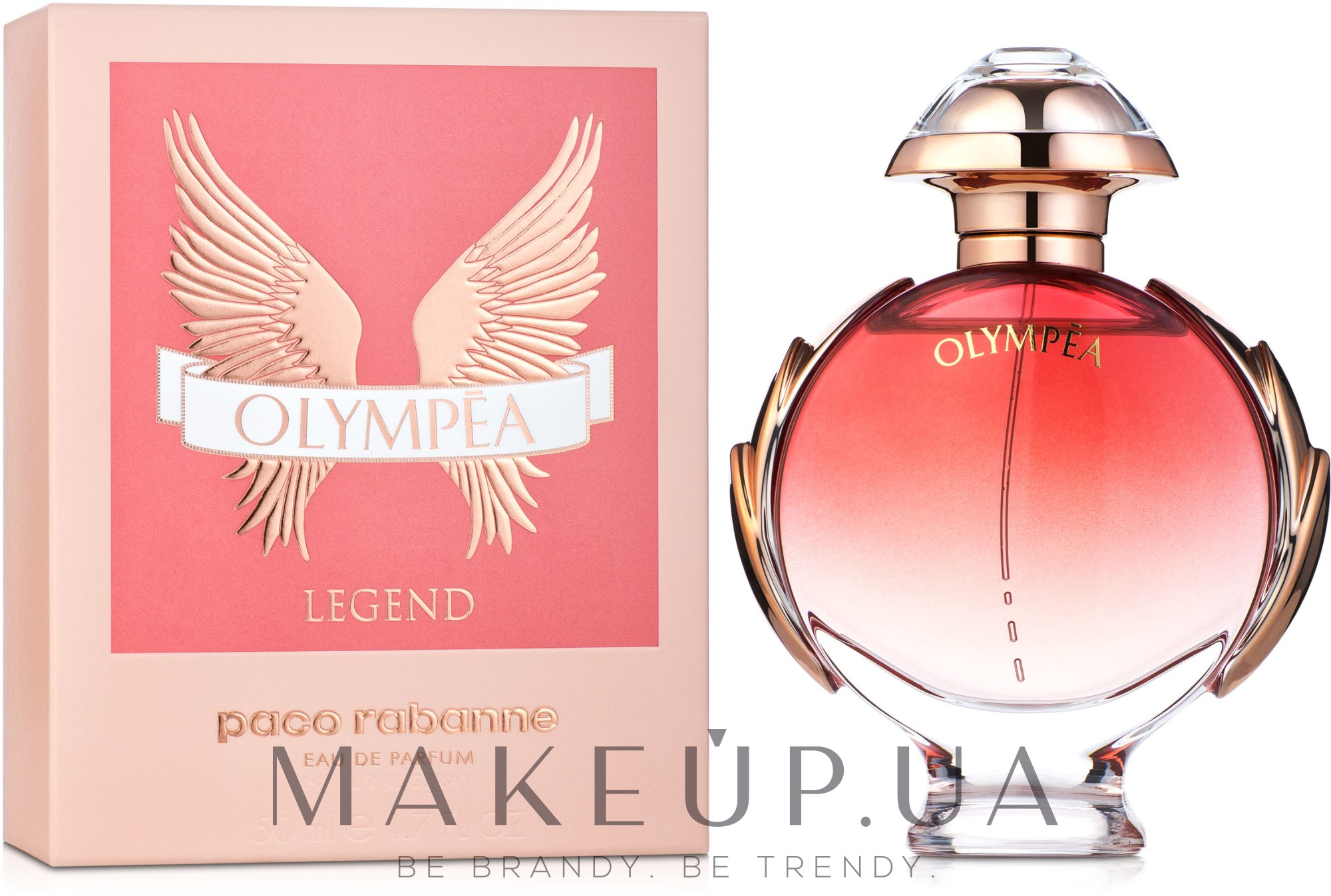 отзывы о парфюме пако рабан олимпия легенд