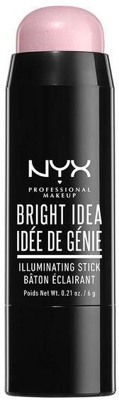 Иллюминатор в стике для лица - NYX Professional Makeup Bright Idea Illuminating Stick