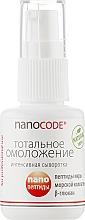 Інтенсивна сироватка - NanoCode — фото N1