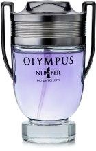 Духи, Парфюмерия, косметика Univers Parfum Olympus Number 1 - Туалетная вода (тестер)