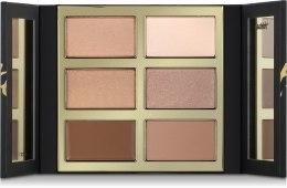Духи, Парфюмерия, косметика Палетка для контурирования - Tarte Cosmetics Tarteist Pro Glow Highlight & Contour Palette
