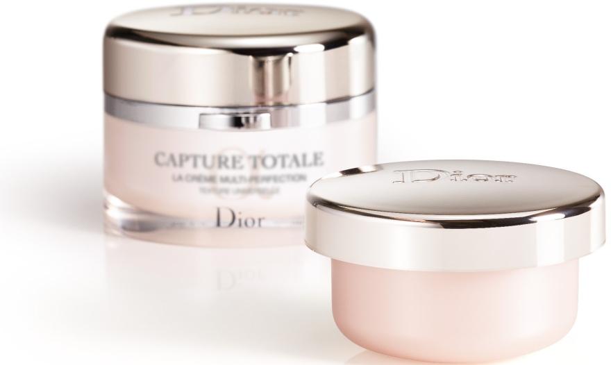 Многофункциональный универсальный крем для лица - Dior Capture Totale Multi-Perfection Creme Universal (сменный флакон) — фото N1