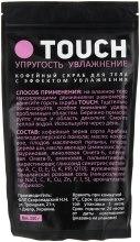 "Кофейный скраб ""Абрикос"" - Touch Coffee Bean Scrub — фото N2"