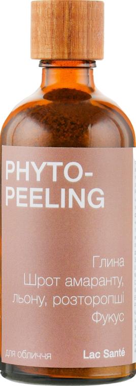 Фитопилинг для лица - Lac Sante Basic Phyto-Peeling