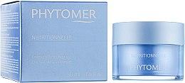 Духи, Парфюмерия, косметика Защитный питательный крем для лица с керамидами - Phytomer Nutrionnelle Dry Skin Rescue Cream