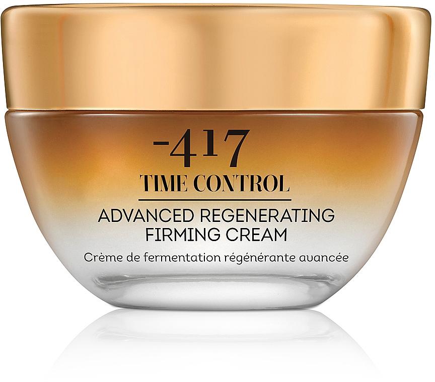 """Крем укрепляющий для лица """"Контроль над старением"""" - -417 Time Control Collection Firming Cream"""