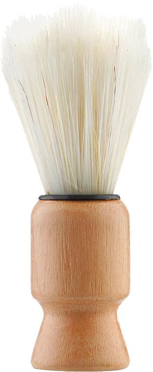 Помазок для бритья, ПС-5202, бежевый - Rapira