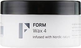 Духи, Парфюмерия, косметика Воск для волос средней фиксации - Inshape Form Wax-4