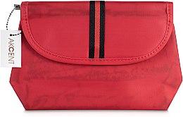 Духи, Парфюмерия, косметика Косметичка-органайзер, B609, красная - Natural Style