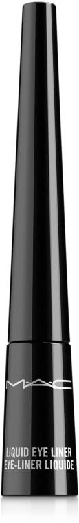 Жидкая подводка для глаз - M.A.C Liquid Eye Liner