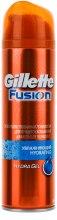 "Духи, Парфюмерия, косметика Гель для бритья ""Hydrating"" - Gillette Fusion ProGlide"