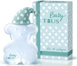 Духи, Парфюмерия, косметика Tous Baby Tous - Одеколон