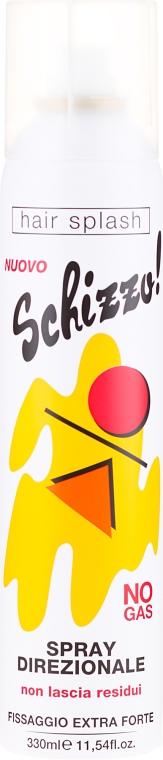 Лак без газа экстра-сильной фиксации - Renee Blanche Schizzo! No-Gas Extra Forte Spray