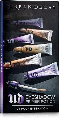 Набор пробников праймера для век - Urban Decay Eyeshadow Primer Potion