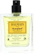 Духи, Парфюмерия, косметика Balmain Monsieur Balmain - Туалетная вода (тестер без крышечки)