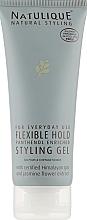 Духи, Парфюмерия, косметика Гель для укладки волос - Natulique Flexible Hold Styling Gel