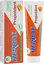 Духи, Парфюмерия, косметика Зубная паста с прополисом и 10 лекарственными травами - Natura House Toothpaste