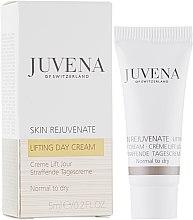 Подтягивающий дневной крем для нормальной и сухой кожи - Juvena Skin Rejuvenate Lifting Day Cream (пробник) — фото N2