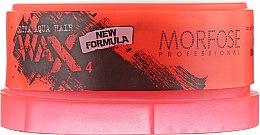 Духи, Парфюмерия, косметика Гель для волос 4 - Morfose Pro Hair Ultra Aqua Gel Wax 4