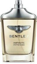 Духи, Парфюмерия, косметика Bentley Infinite Intense - Парфюмированная вода (тестер без крышечки)