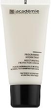 Духи, Парфюмерия, косметика Увлажняющий защитный крем - Academie Hypo-Sensible Moisturizing Protection Cream