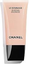 Духи, Парфюмерия, косметика Скраб для лица - Chanel Le Gommage Gel Exfoliant (мини)