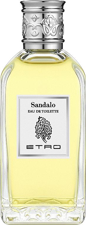 Etro Sandalo Eau De Toilette - Туалетная вода