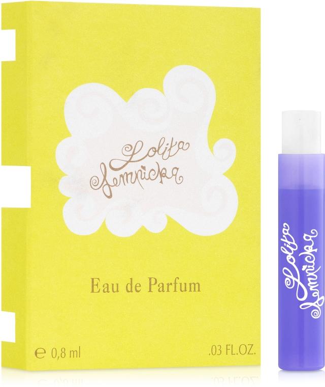 Lolita Lempicka Eau de Parfum - Парфюмированная вода (пробник)